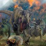 Eerste recensies Jurassic World: Fallen Kingdom