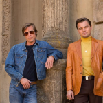 Eerste blik op Tarantino's Once Upon a Time in Hollywood