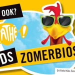 Pathé Kids Zomerbios start 23 juni