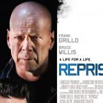 Trailer Reprisal met Bruce Willis en Frank Grillo