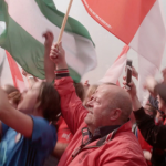 Sprekend Nederland van John Appel in première op het Nederlands Film Festival 2018