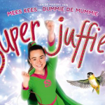 Superjuffie in première op het Nederlands Film Festival 2018