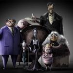 Eerste blik op animatiefilm The Addams Family