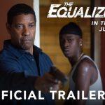 Denzel Washington in nieuwe The Equalizer 2 trailer