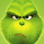 Nieuwe poster Dr. Seuss' The Grinch