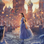 Nieuwe poster Disney's The Nutcracker and the Four Realms