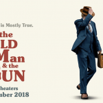 Eerste trailer The Old Man and the Gun met Robert Redford