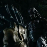 Mega-Predator in nieuwe The Predator tv-spot