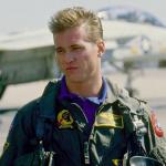 Terugkeer Val Kilmer bevestigt als Iceman in Top Gun 2