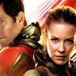 Nieuwe Ant-Man and The Wasp poster