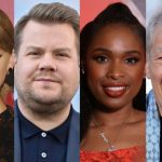Jennifer Hudson, Taylor Swift, James Corden, Ian McKellen in Cats