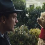 Mooie sneak peak Disney's Christopher Robin