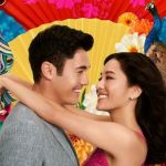 Poster en trailer voor Crazy Rich Asians