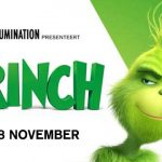 Nieuwe trailer voor De Grinch