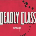 Trailer Russo brothers' Deadly Class