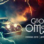 Eerste trailer voor Amazon's Good Omens