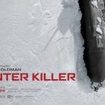 Eerste trailer Hunter Killer met Gerard Butler