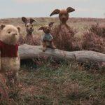 Nieuwe beelden Disney's Christopher Robin / Janneman Robinson & Poeh