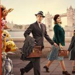 Nieuwe posters Disney's Janneman Robinson & Poeh