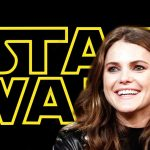 Keri Russell gecast in Star Wars: Episode IX