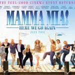 Nog een Mamma Mia! Here We Go Again featurette