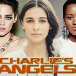 Naomi Scott is gecast in Charlie's Angels reboot