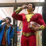 Eerste trailer superheldenfilm Shazam!