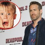 Ryan Reynolds komt met Home Alone-achtige komedie Stoned Alone