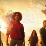 Nieuwe poster The Darkest Minds