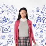 Trailer en poster voor To All The Boys I've Loved Before