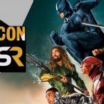Het DC Extended Universe heet voortaan officieel Worlds of DC