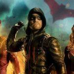 The CW bevestigd data voor jaarlijkse The Flash, Arrow en Supergirl crossover