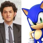 Ben Schwartz is Sonic The Hedgehog