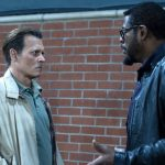 City of Lies met Johnny Depp krijgt geen bioscooprelease