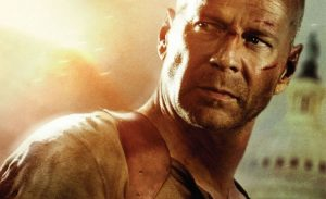 Die Hard: Year One