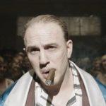 Eerste foto Tom Hardy als Al Capone in Josh Trank's Fonzo