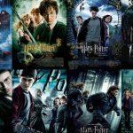 Kinepolis België houdt 24 uur lange Harry Potter marathon