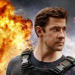 Laatste trailer voor Tom Clancy's Jack Ryan serie