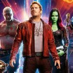 James Gunn definitief ontslagen bij Guardians of the Galaxy