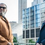 Laurence Fishburne en Ian McShane op nieuwe foto John Wick 3