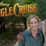 Bekijk de set van Disney's Jungle Cruise