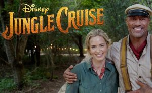 Jungle Cruise