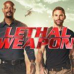 Nieuwe promo Lethal Weapon seizoen 3