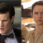 Matt Smith gecast in Star Wars: Episode IX