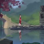 Disney's Mulan regisseur deelt eerste setfoto