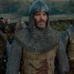 Eerste trailer Netflix's Outlaw King met Chris Pine