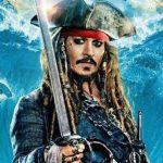 Werkt Disney aan Pirates of The Caribbean 6 met Johnny Depp?