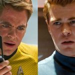 Chris Pine en Chris Hemsworth niet in Star Trek 4 uit onvrede over salaris