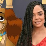 Tessa Thompson als Lady in Disney's Lady And The Tramp