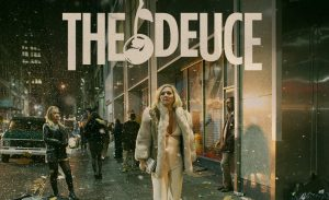 The Deuce seizoen 2